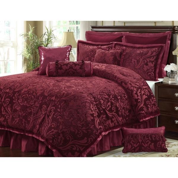 Waldorf 10-piece Comforter Set