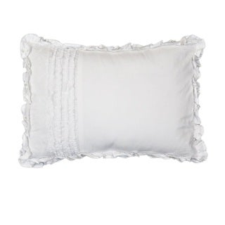 Jenny Boudior Throw Pillow