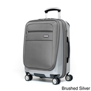 Ricardo Beverly Hills Roxbury 2.0 19-inch Hybrid Carry-on Spinner Upright Suitcase