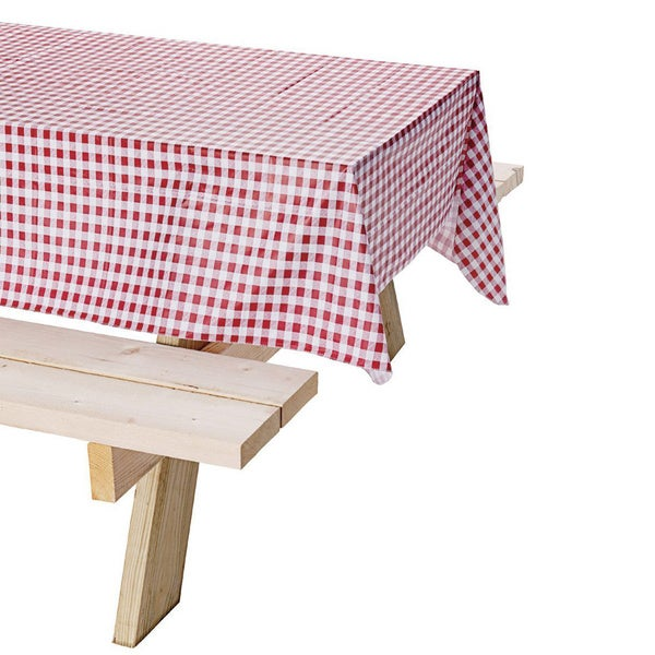 Coleman Picnic Tablecloth