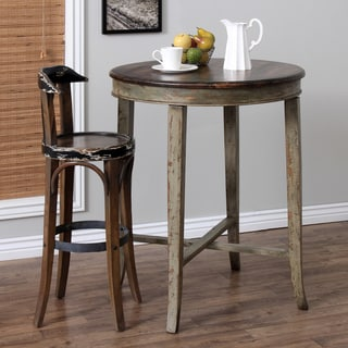 Bintang Bar Table with West Legs (Indonesia)