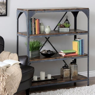 Handmade Arsenal Bookcase (Indonesia)