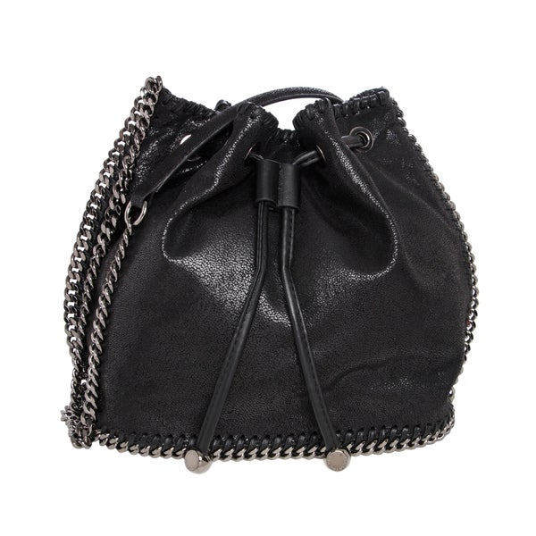 Stella McCartney Falabella Small Bucket Bag