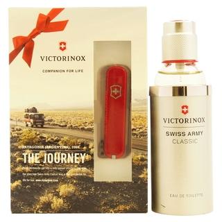 Swiss Army Classic Women's 2-piece Fragrance Gift Set