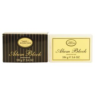 The Art of Shaving Alum Block Men's Unscented 3.6-ounce Antiseptic Stone|https://ak1.ostkcdn.com/images/products/8988718/P16194137.jpg?impolicy=medium
