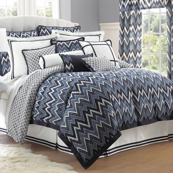 Rose Tree New Haven 6-piece Comforter Set