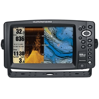 Fish Finders & Electronics
