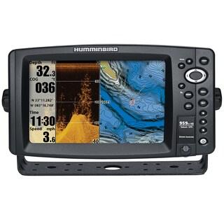 Humminbird HD Combo Fishfinder/Chartplotter