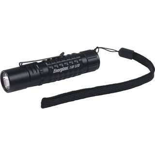 Energizer MLT1WAAE Compact Tactical Metal LED Flashlight