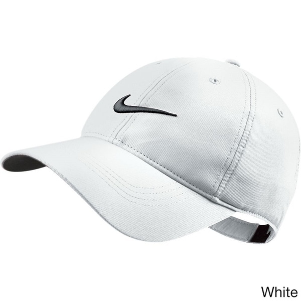 6c003f34544 Shop Nike Tech Swoosh Cap - Free Shipping On Orders Over  45 -  Overstock.com - 8989163