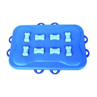 Casino Blue Treat Search Interactive Dog Toy