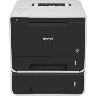 Brother HL-L8350CDWT Laser Printer - Color - 2400 x 600 dpi Print - P