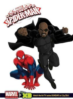Marvel Ultimate Spider-man 7 (Paperback)
