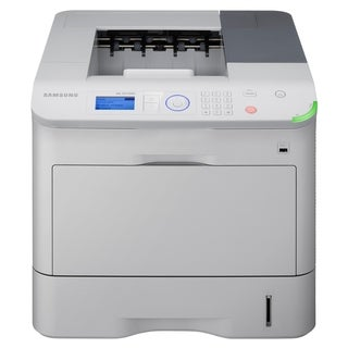 Samsung ProXpress ML-6515ND Laser Printer - Monochrome - 1200 x 1200