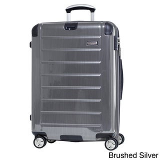 Ricardo Beverly Hills Roxbury 2.0 25-inch 4-wheel Spinner Upright Suitcase