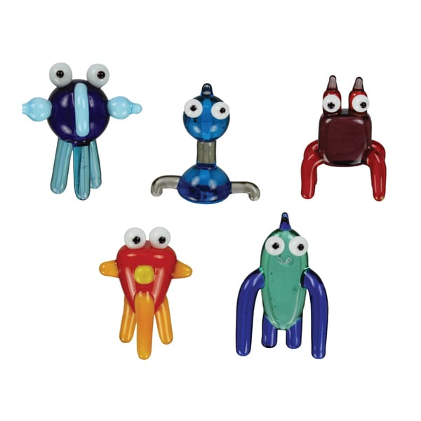 Glass World 41007 TOObz Glass Figurines