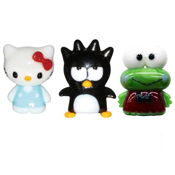 Glass World 42004 Hello Kitty Glass figurines