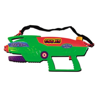 Water Sports CSG X5 Water Gun