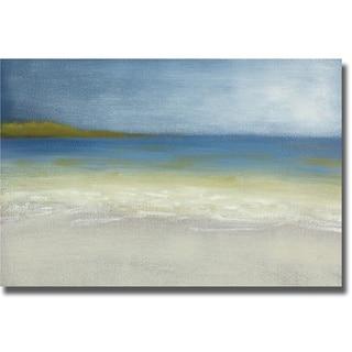 Roth 'Sea Songs' Canvas Art