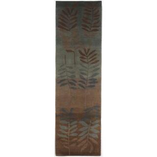 Leaf Indoor Rug (2'3 x 8')
