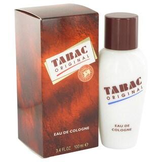 Maurer & Wirtz Tabac Men's 3.4-ounce Eau de Cologne