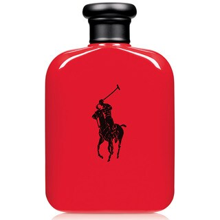 Ralph Lauren Polo Red Men's 4.2-ounces Eau de Toilette Spray