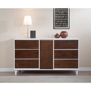 Calvin Tobacco Dining Room Buffet