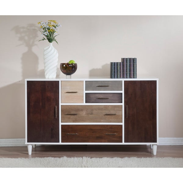 Strick Amp Bolton Christian Multi Finish Dining Room Buffet