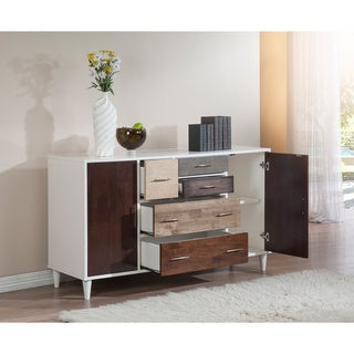 Christian Multi-finish Dining Room Buffet