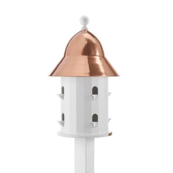 Lazy Hill Farm Designs Bell Bird House Overstock 8995156