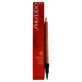 Shiseido Smoothing RD702 Anemone Lip Pencil