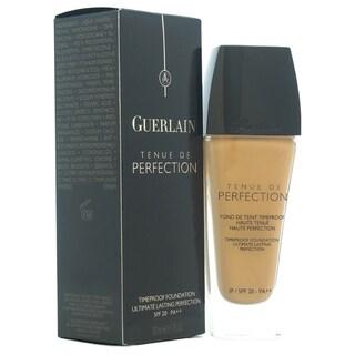 Guerlain Tenue De Perfection Timeproof 05 Beige Fonce SPF 20 Foundation