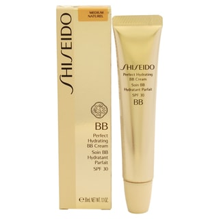 Shiseido Perfect Hydrating SPF 30 Medium Natural BB Cream