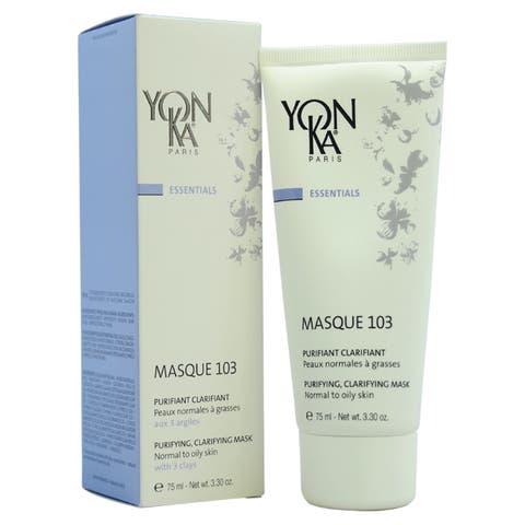 Yon-Ka Masque 103 Purifying Clarifying Mask