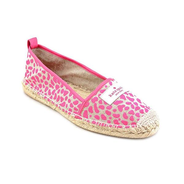 Kate Spade Women's 'Lara' Canvas Casual Shoes