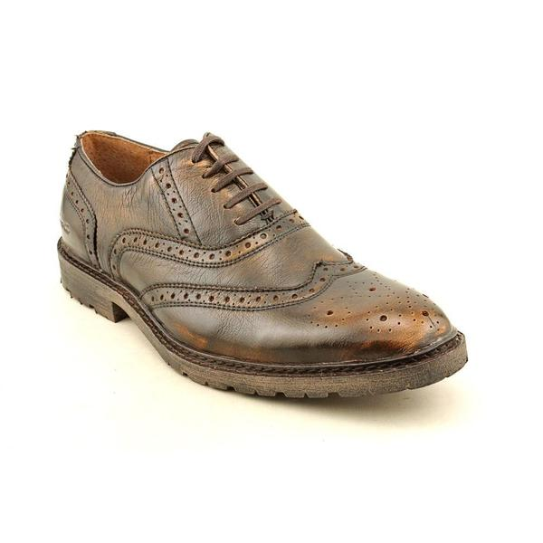 Kenneth Cole NY Men's 'Wild Blaze' Leather Casual Shoes
