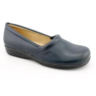 Softwalk Women's 'Adora' Leather Dress Shoes (Size 10.5 )