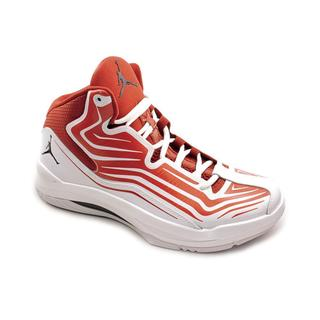 Jordan Men's 'Aero Mania' Synthetic Athletic Shoe (Size 8 )