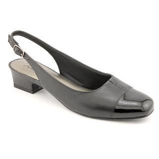 Trotters Women's 'Dea' Leather Dress Shoes - Wide