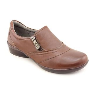 Naturalizer Women's 'Clarissa' Leather Casual Shoes (Size 6 )