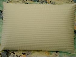Premier Talalay King-size Latex Foam Pillow Set (Set of 2) - Thumbnail 1