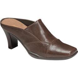 Women's Aerosoles Cincture Brown Faux Leather