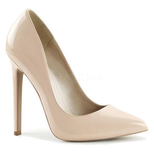 Do Pleaser Shoes Run Small
