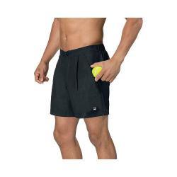 Men's Fila Fundamental Santoro Short Black