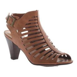 Women's Madeline Wellington Sandal Walnut