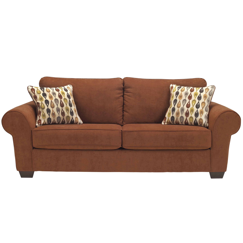 Benchcraft Deandre Microfiber Sofa