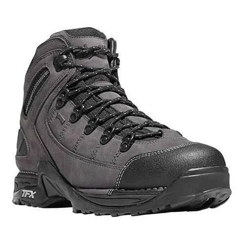 Men S Danner 453 5 5in Boot Steel Gray Nubuck Free