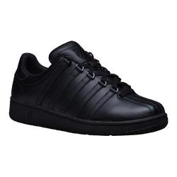 Men's K-Swiss Classic VN Black/Black (More options available)