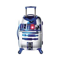 American Tourister by Samsonite Star Wars R2D2 21-inch Hardside Carry On Spinner Suitcase
