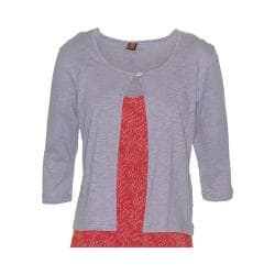Women's Ojai Clothing Quick Silver Cardigan Top